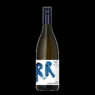 RR Rýnský ryzlink 2019