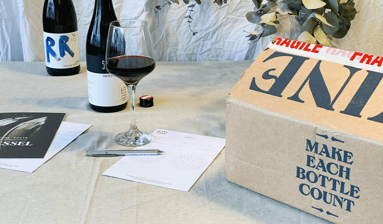 RR v The Wine List